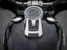 Harley-Davidson Sport Glide-Έκθεση Μοτοσυκλέτας Θεσσαλονίκη Moto Show 2018