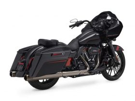 Harley Davidson CVO - Thessaloniki Moto Show 2018