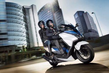 Honda - Εlectric Bike Show στο Scooter Festival 2019
