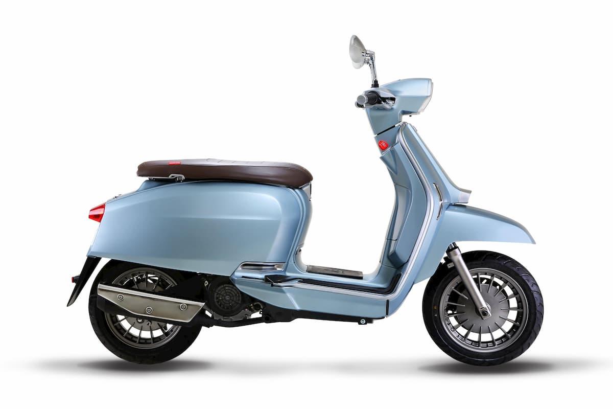 Scooter Παπί ή μικρή μοτοσυκλέτα; Scooter Festival 2019
