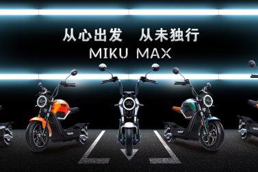 miku max 10